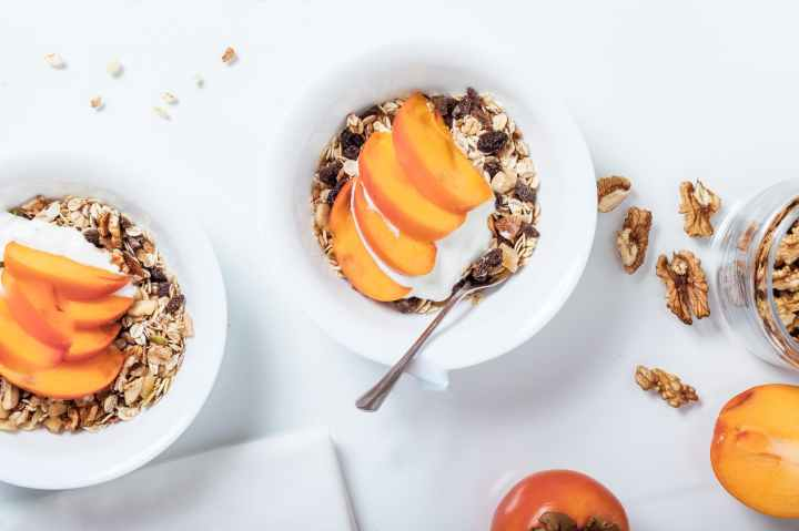 Easy Healthy Breakfast Recipes to Power Up Your Day
